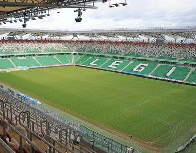Legia ogłosiła kadrę na Ligę Europy