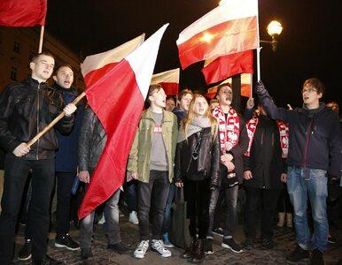 Młodzież Wszechpolska zapowiada antyimigranckie manifestacje w 11...