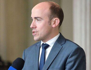 Nowy minister sprawiedliwości: Nie będzie fajerwerków