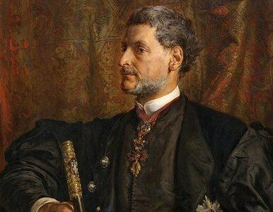W czasie zaborów polski hrabia został premierem Austrii. 150 lat temu...