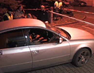 Chełmno: uciekał przed policją, dostał kulę w brzuch