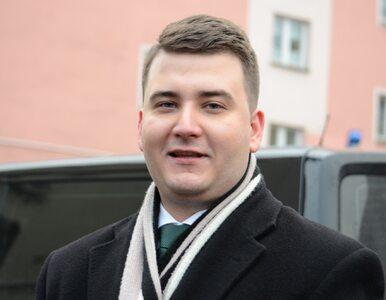Wiceszef MON: Salutowanie Misiewiczowi nie powinno mieć miejsca