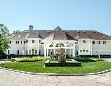 50 Cent sprzedał swoją posiadłość. W środku kasyno, klub nocny i sala...