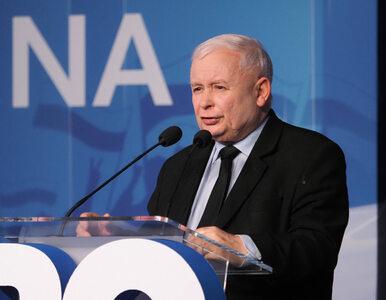 Jarosław Kaczyński: Skądinąd skąd te wybory, skoro dyktatura?