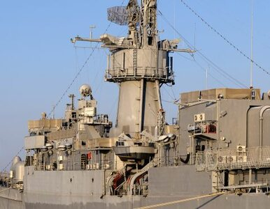 Rosyjske okręty płyną do Syrii. Zatrzymają się w porcie Tartus?