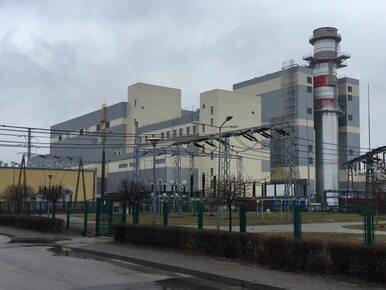 Co dalej z blokiem gazowym elektrowni? Opóźnienie to 3 lata