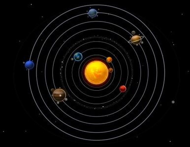 Niezwykłe odkrycie naukowców. Będzie dziewiąta planeta Układu Słonecznego?