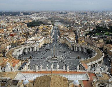 Marx z wpływem na pieniądze Watykanu