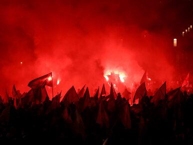 Zakaz organizacji Marszu Niepodległości w Warszawie prawomocnie uchylony