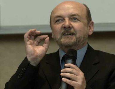 Prof. Legutko: Parlament Europejski to wielka gadalnia, ale porozumienie...