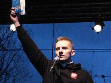 Były ksiądz Jacek Międlar skazany na pół roku ograniczenia wolności