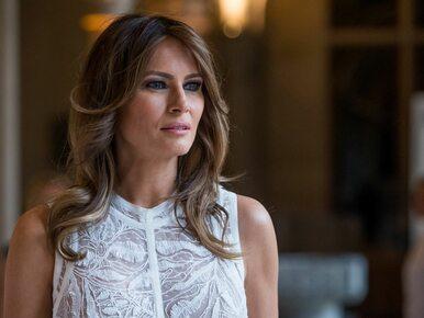 Aktor zamieścił zdjęcie nagiej Melanii Trump. Wywołał ostrą dyskusję