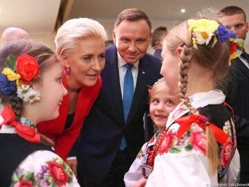 Wizyta Pary Prezydenckiej w Australii