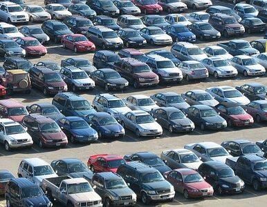 Tysiąc złotych kary za parkowanie na kopercie?
