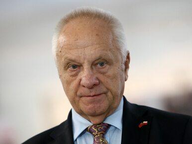 """Niesiołowski nazwał ojca Rydzyka """"parodią księdza"""". Jest donos do..."""