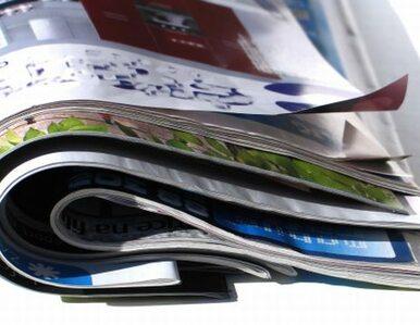 Sprostowania znikną z gazet
