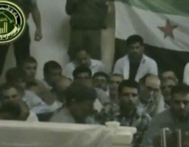 Turcja ostrzega Iran: jeśli zaatakujecie Syrię będą konsekwencje