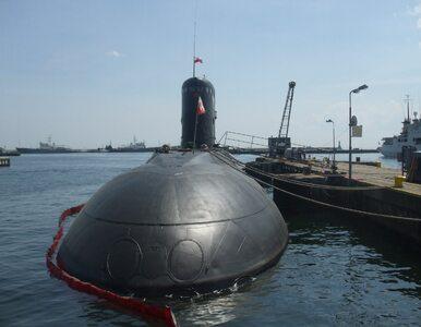 Polski i rosyjski okręt podwodny zderzyły się na Bałtyku? MON: To...