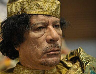 Meksyk nie wpuścił do siebie syna Kadafiego