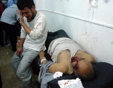 """""""Aż nie zabiją wszystkich mieszkańców"""". Syryjski reżim bombarduje Hims"""