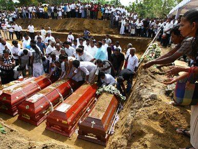 Sri Lanka. Wśród zamachowców synowie znanego biznesmena