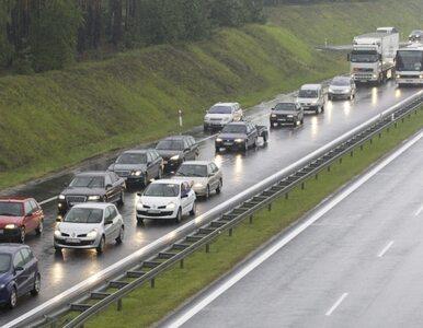 Jazda po polskich drogach coraz więcej nas kosztuje
