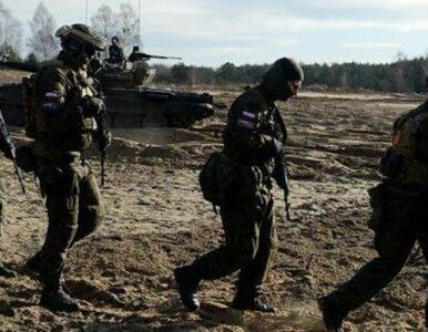 Jest pierwsza prośba o użycie Wojsk Obrony Terytorialnej. Na pomoc wzywa...