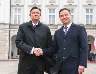 Prezydent Andrzej Duda: Nie jesteśmy zwolennikami izolowania Rosji