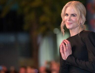 Nicole Kidman: Małżeństwo z Tomem Cruisem było ochroną przed molestowaniem