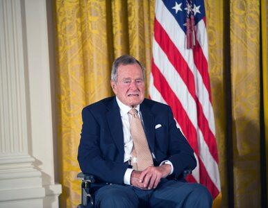 Nieznane fakty z życia George'a H. W. Busha. Kim jest tajemniczy Timothy?