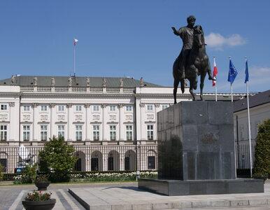 Magierowski: Będzie pomnik smoleński przed Pałacem Prezydenckim