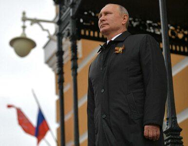Władimir Putin: Rosja dysponuje najbardziej zaawansowaną bronią, której...
