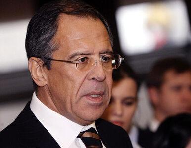 Rosja o Libii: ONZ zaprzecza faktom, to cynizm