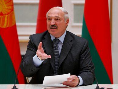 Aleksandr Łukaszenka przyjedzie do Polski? Otrzymał zaproszenie od...