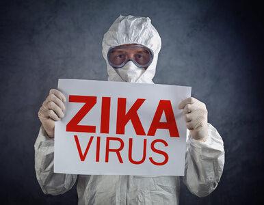 Pierwszy przypadek wirusa Zika w Rosji