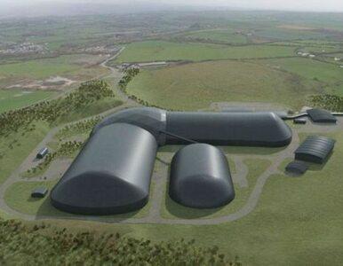 Wielka Brytania wraca do wydobycia węgla. Pierwsza nowa kopalnia od 30 lat