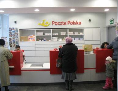 Nowa Poczta Polska w Szczecinie bez okienek