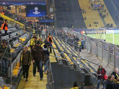 Piękny gest fanów Borussii. Przenocują kibiców z AS Monaco