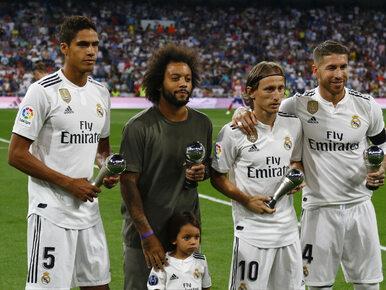 UEFA wybiera Drużynę Roku 2018. Można głosować na Lewandowskiego