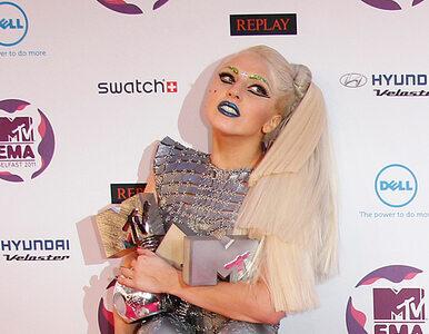 Gaga i Bieber najlepszymi artystami według MTV
