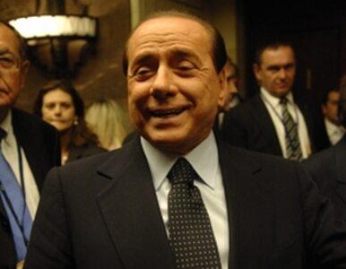 """""""Ochrona Berlusconiego to partacze"""""""