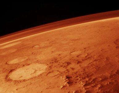 Mars bliżej niż zwykle