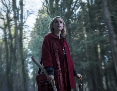 """Chilling Adventures of Sabrina"" już na Netlixie!"