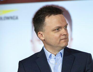 Sztab Hołowni napisał do PKW. Padły pytania o organizację wyborów