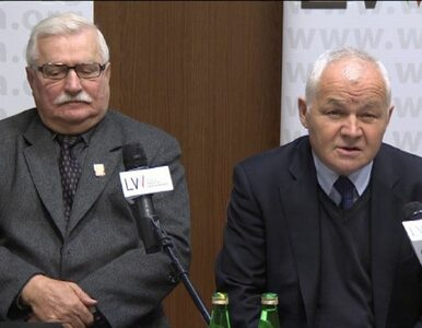 Wróg Putina dostał nagrodę Wałęsy. Dostanie 100 tys. dolarów