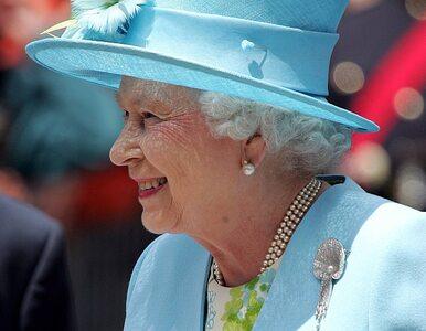 Elżbieta II odwiedziła małego księcia
