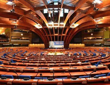 Kolejnej debaty o Polsce nie będzie. Wniosek w Radzie Europy przepadł