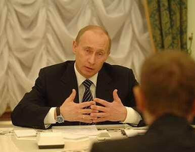 Rosja: rywal Putina nie zostanie dopuszczony do wyborów?