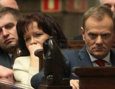 Święczkowski: Graś może ukrywać, że Tusk złamał prawo