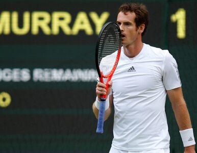 Murray: zmieniłem sposób myślenia